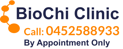 BioChi Clinic By Appointment Only Call: 0452588933
